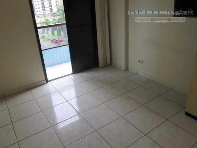 apartamento à venda, vila guilhermina, praia grande - codigo: ap0699 - ap0699