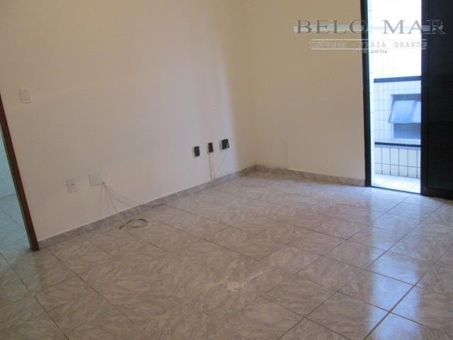 apartamento  à venda, vila guilhermina, praia grande. - codigo: ap0967 - ap0967