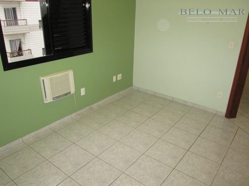 apartamento à venda, vila guilhermina, praia grande. - codigo: ap0972 - ap0972