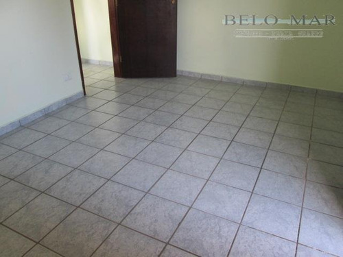 apartamento à venda, vila guilhermina, praia grande. - codigo: ap0978 - ap0978