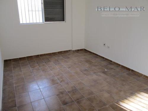 apartamento à venda, vila guilhermina, praia grande. - codigo: ap0982 - ap0982