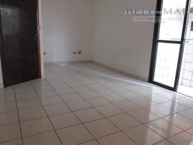apartamento à venda, vila guilhermina, praia grande. - codigo: ap1019 - ap1019