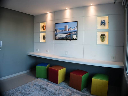 apartamento - venda - vila guilhermina - praia grande - dna855