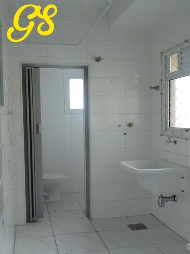 apartamento venda vila itapura ( guanabara) campinas oportunidade - ap02347 - 32369000