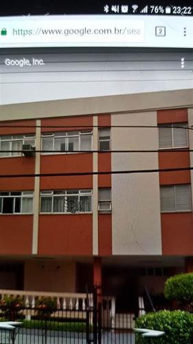 apartamento - venda - vila julia - guaruja - act3231