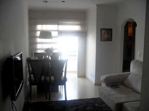 apartamento, venda, vila mascote, são paulo. código 158957