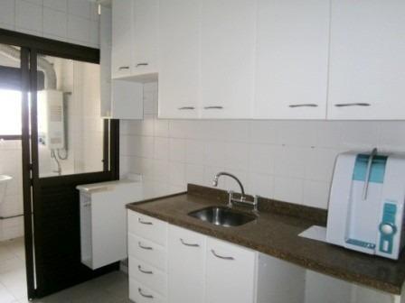 apartamento, venda, vila mascote, são paulo código 159340