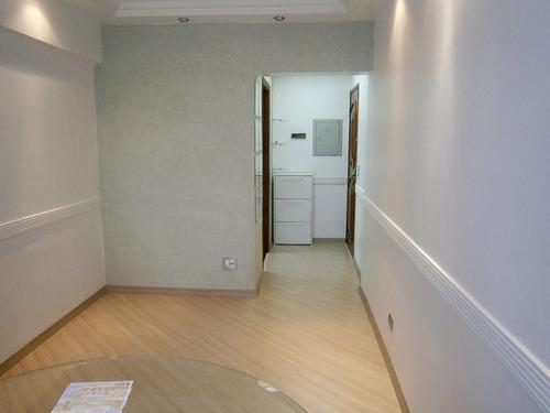 apartamento, venda, vila mascote, são paulo. código 159664