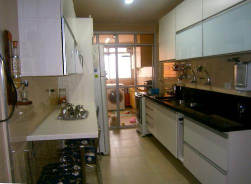 apartamento, venda, vila mascote, são paulo. código 159866