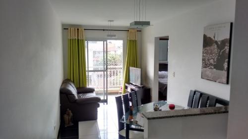 apartamento à venda, vila matilde, são paulo. - ap8459
