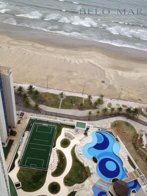 apartamento à venda, vila mirim, praia grande. - codigo: ap0237 - ap0237