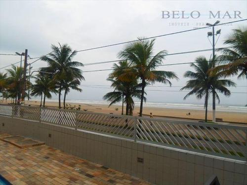apartamento à venda, vila mirim, praia grande. - codigo: ap0458 - ap0458