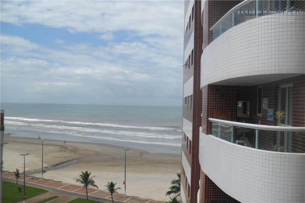 apartamento à venda, vila mirim, praia grande. - codigo: ap0643 - ap0643