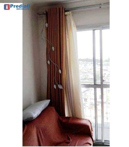 apartamento à venda vila nova cachoeirinha - ap2468