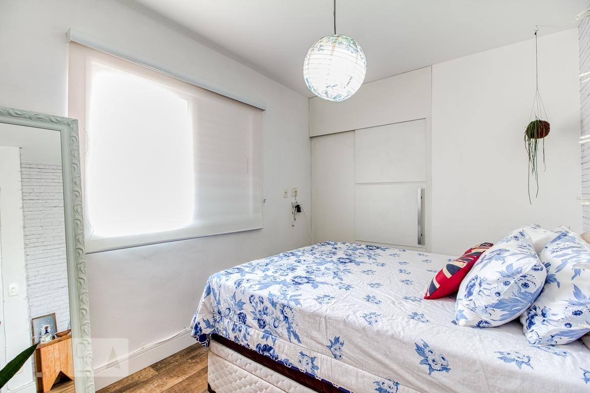 apartamento à venda - vila olímpia, 2 quartos,  70 - s892993066