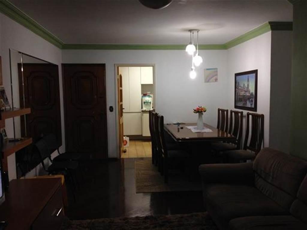 apartamento - venda - vila parque jabaquara - são paulo - act2215