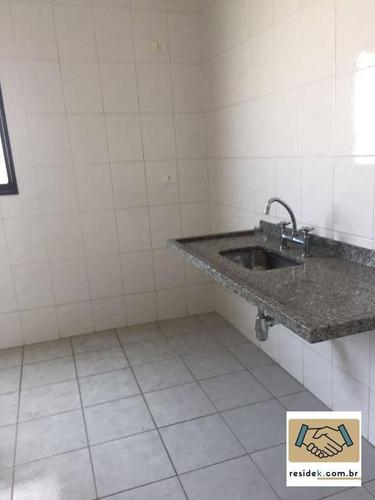 apartamento à venda, vila polopoli, rio pequeno, são paulo. - ap0525