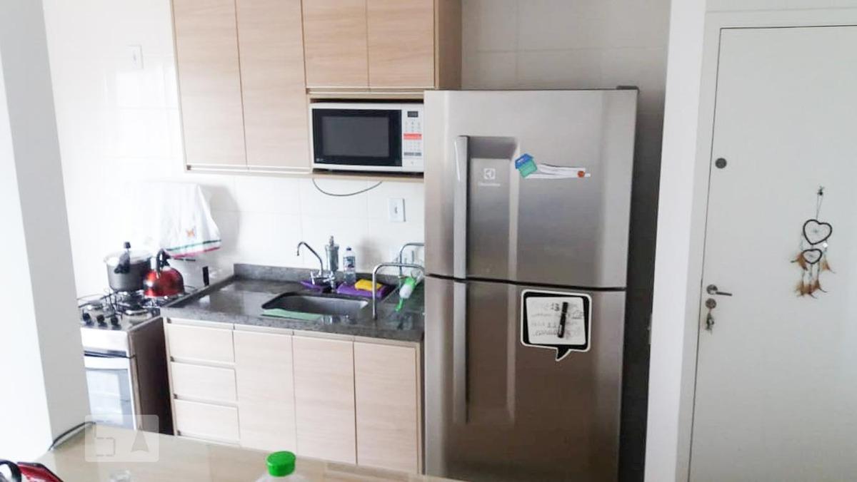 apartamento à venda - vila prudente, 1 quarto,  55 - s893087505