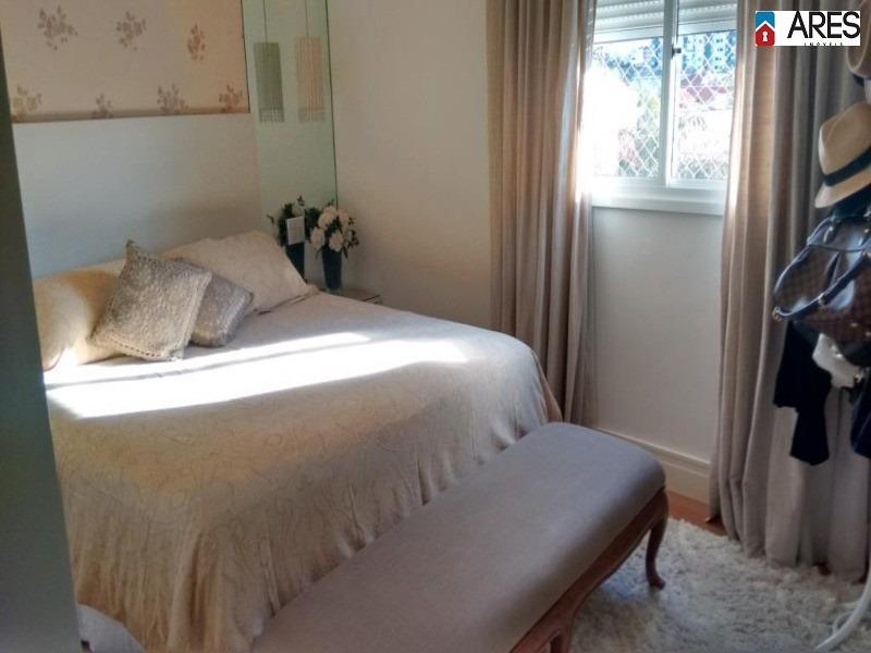 apartamento à venda,  vila santa catarina,  americana - ap00597 - 32916996