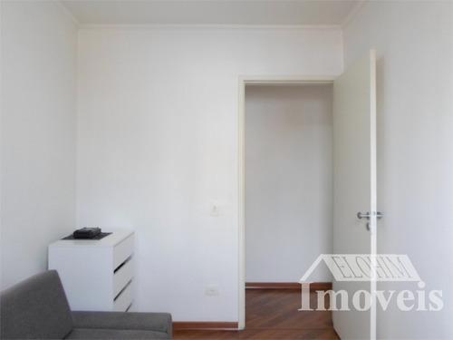 apartamento, venda, vila santa catarina. código 159560