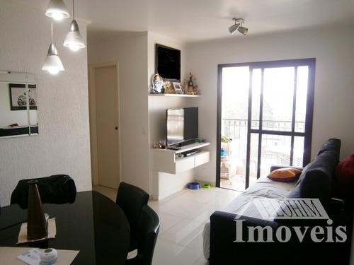apartamento, venda, vila santa catarina. código 159693