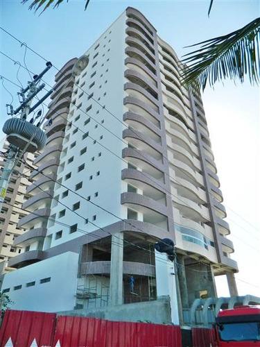 apartamento - venda - vila são paulo - mongaguá - bdexp168