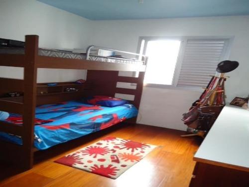 apartamento - venda - vila sonia - 10611