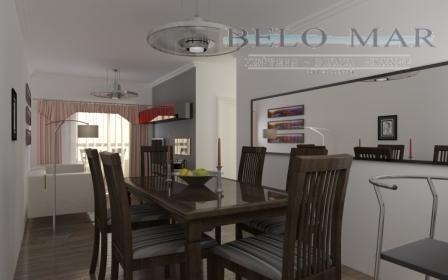 apartamento à venda, vila tupi, praia grande. - codigo: ap0202 - ap0202