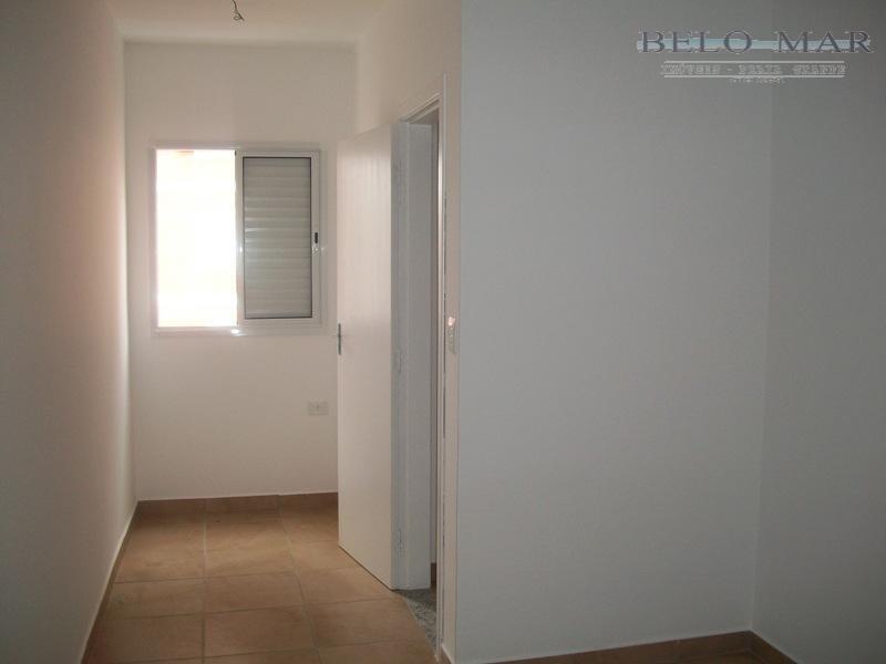 apartamento à venda, vila tupi, praia grande. - codigo: ap0305 - ap0305