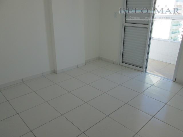 apartamento à venda, vila tupi, praia grande. - codigo: ap0346 - ap0346