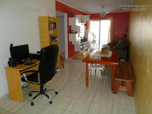 apartamento à venda, vila tupi, praia grande. - codigo: ap0429 - ap0429