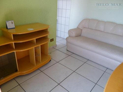 apartamento à venda, vila tupi, praia grande. - codigo: ap0430 - ap0430