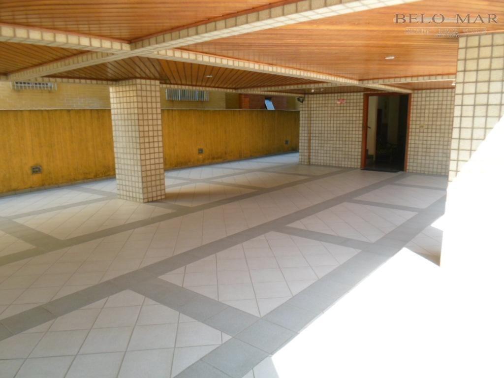 apartamento à venda, vila tupi, praia grande. - codigo: ap0431 - ap0431