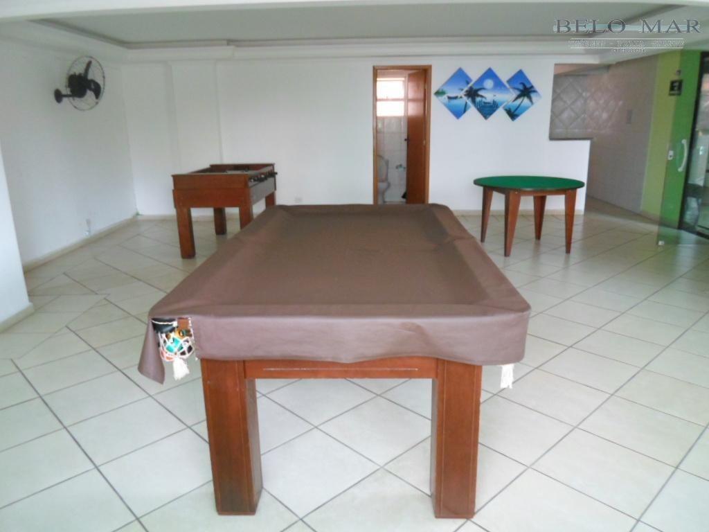 apartamento à venda, vila tupi, praia grande. - codigo: ap0537 - ap0537