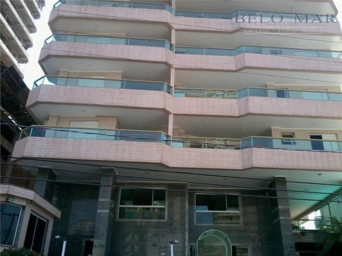 apartamento à venda, vila tupi, praia grande. - codigo: ap0591 - ap0591