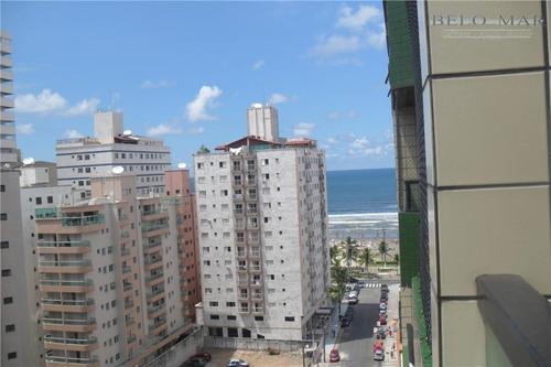 apartamento  à venda, vila tupi, praia grande. - codigo: ap0661 - ap0661