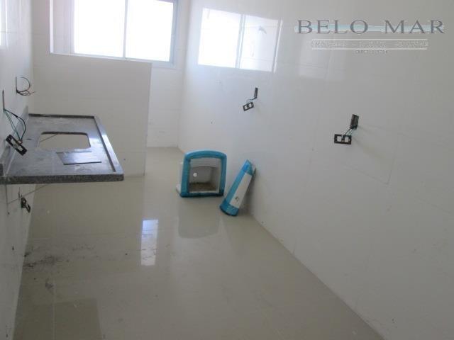 apartamento à venda, vila tupi, praia grande. - codigo: ap0961 - ap0961