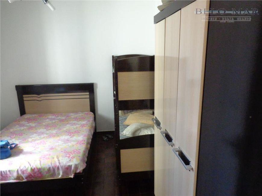 apartamento à venda, vila tupi, praia grande. - codigo: ap0975 - ap0975