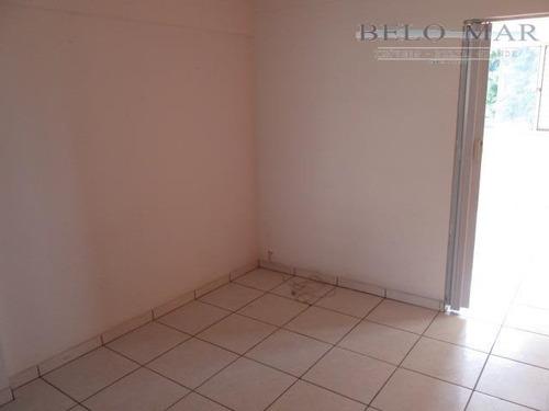 apartamento à venda, vila tupi, praia grande. - codigo: ap1022 - ap1022