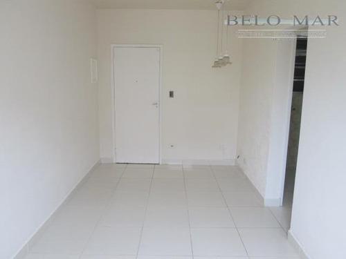 apartamento à venda, vila tupi, praia grande. - codigo: ap1033 - ap1033