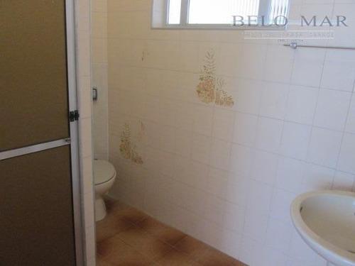 apartamento à venda, vila tupi, praia grande. - codigo: ap1034 - ap1034