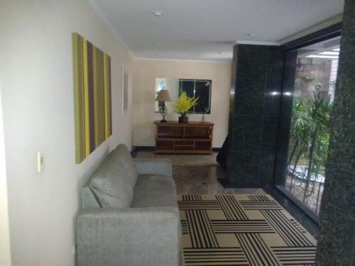 apartamento - venda - vila tupi - praia grande - masot221