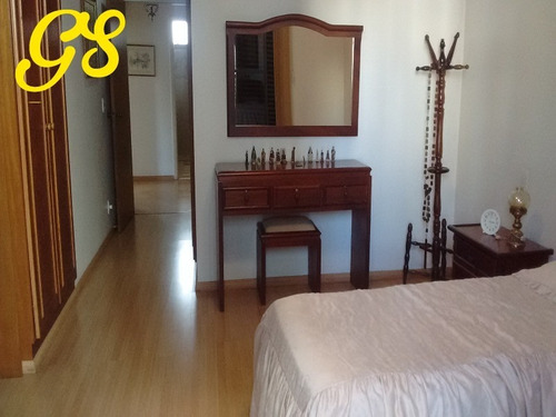 apartamento vende vila itapura / guanabara campinas oportunidade - ap02365 - 32598694