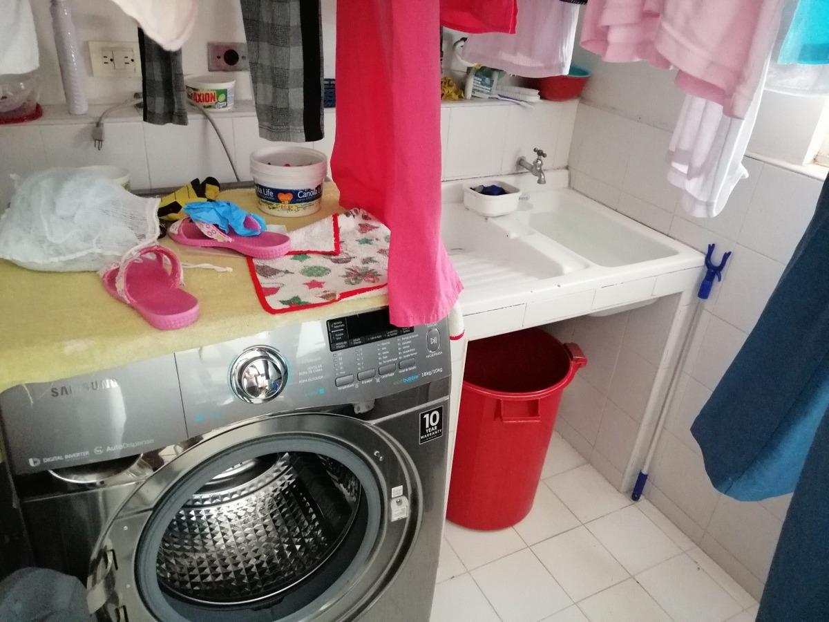 apartamento venta 140m2 área privada