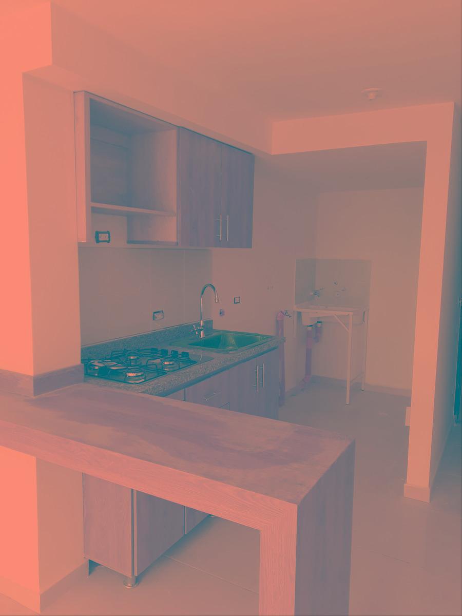 apartamento venta armenia - puerto espejo