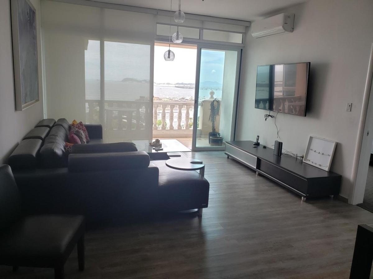 apartamento venta avenida balboa ph vista del mar20-865hel**