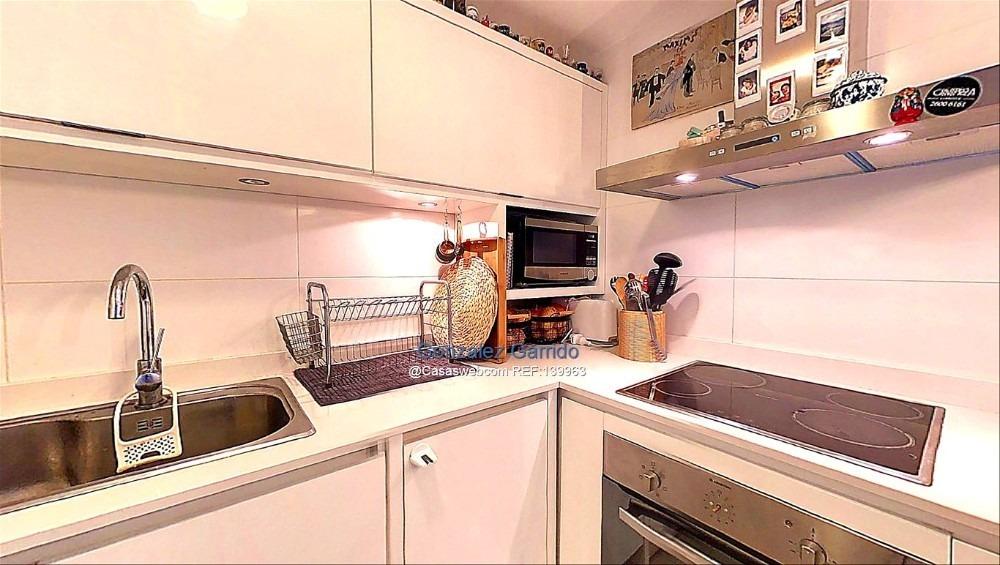apartamento - venta - carrasco