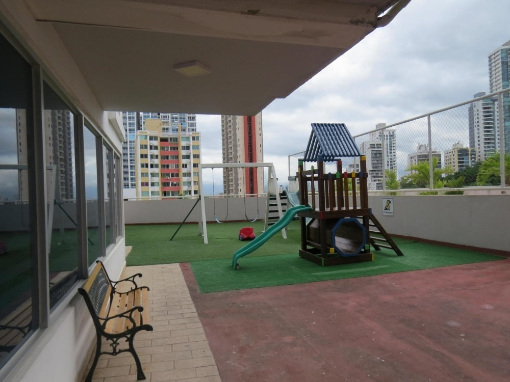 apartamento venta carrasquilla sunchine the park20-1206hel**