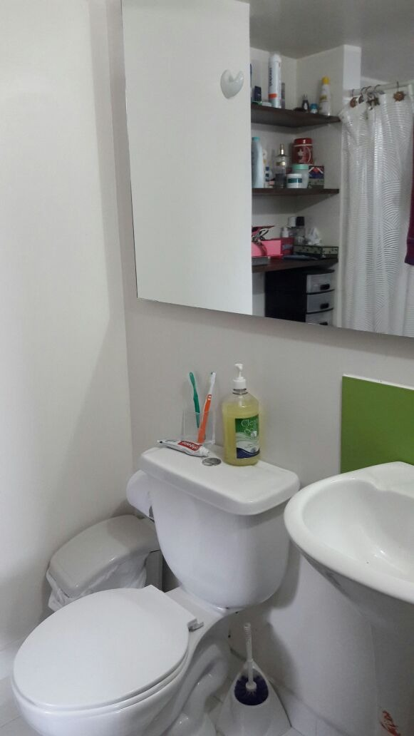 apartamento venta centro armenia quindio