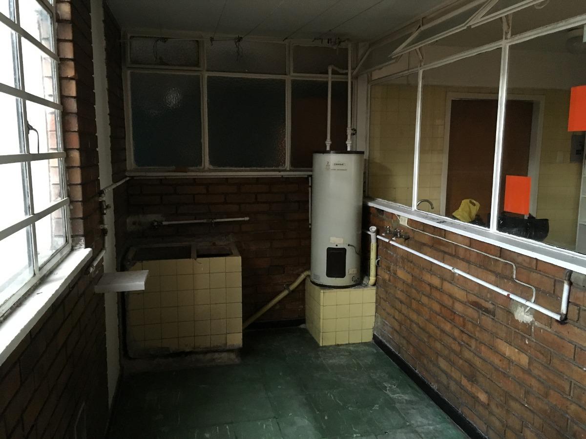 apartamento venta chapinero